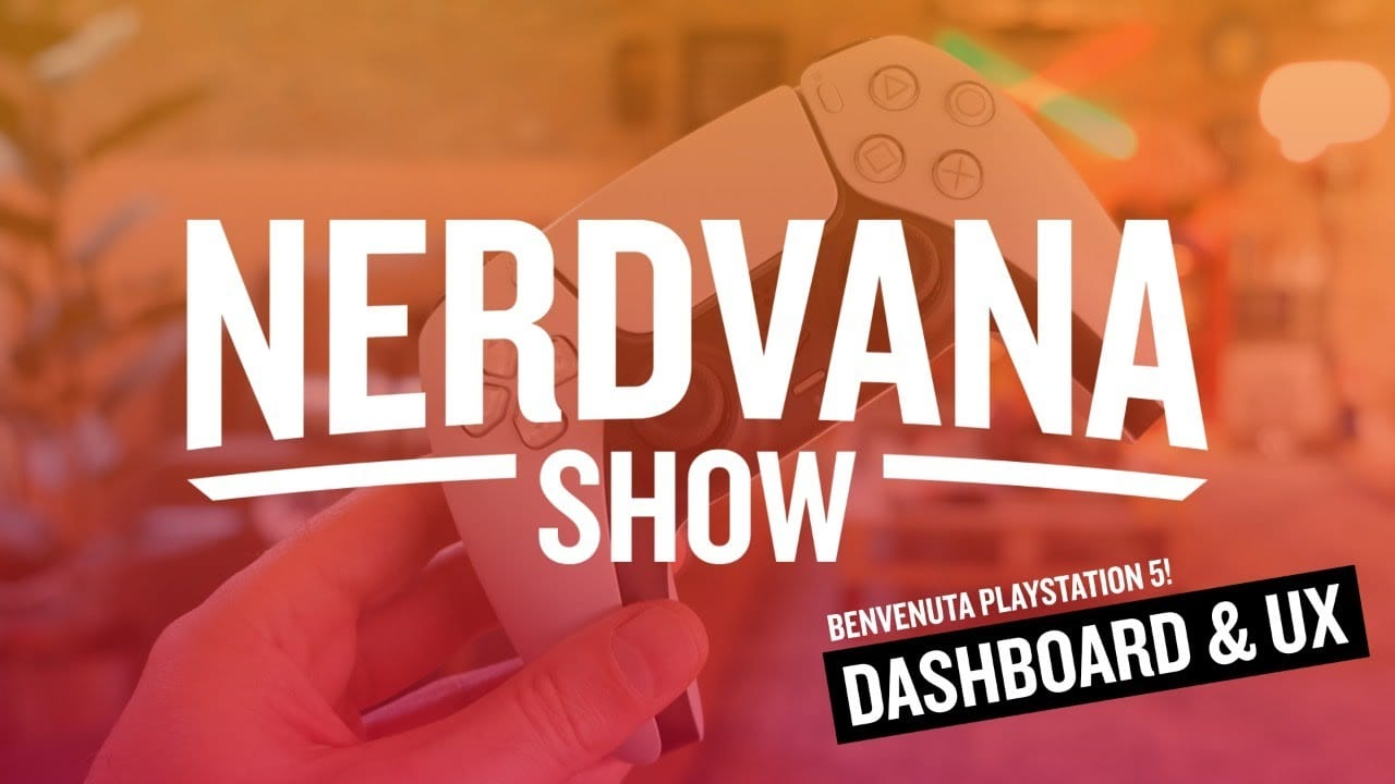Benvenuta PlayStation 5! La nuova Dashboard - Nerdvana 19