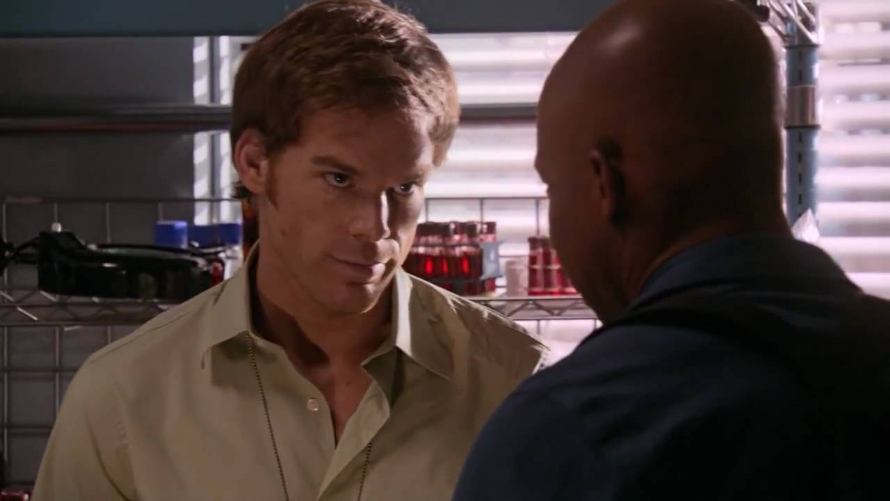 Dexter: i fan vorrebbero uno spin-off su James Doakes