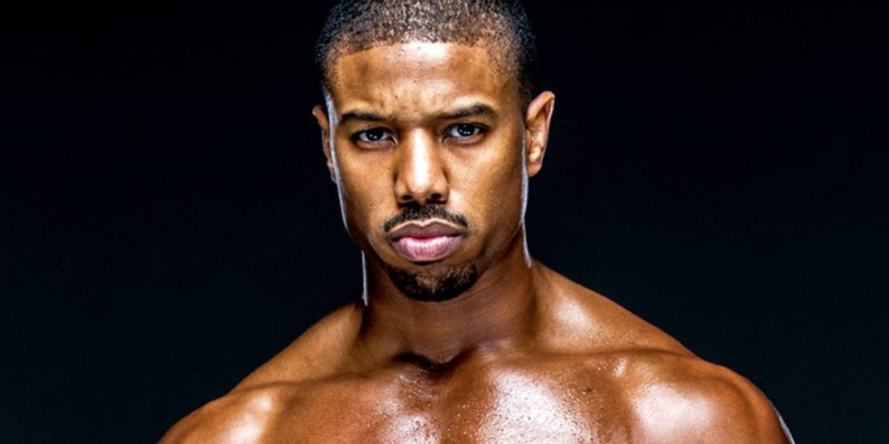 michael-b-jordan, creed III