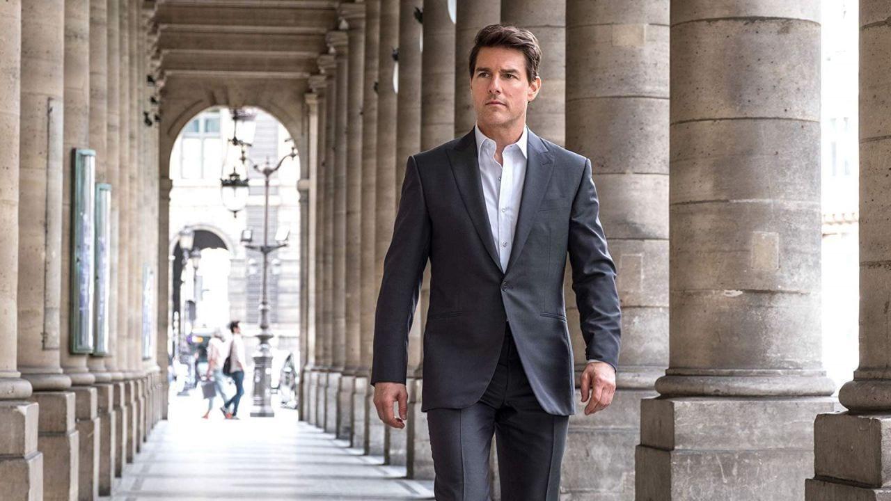 Mission: Impossible 7, nuove foto dal set di Venezia