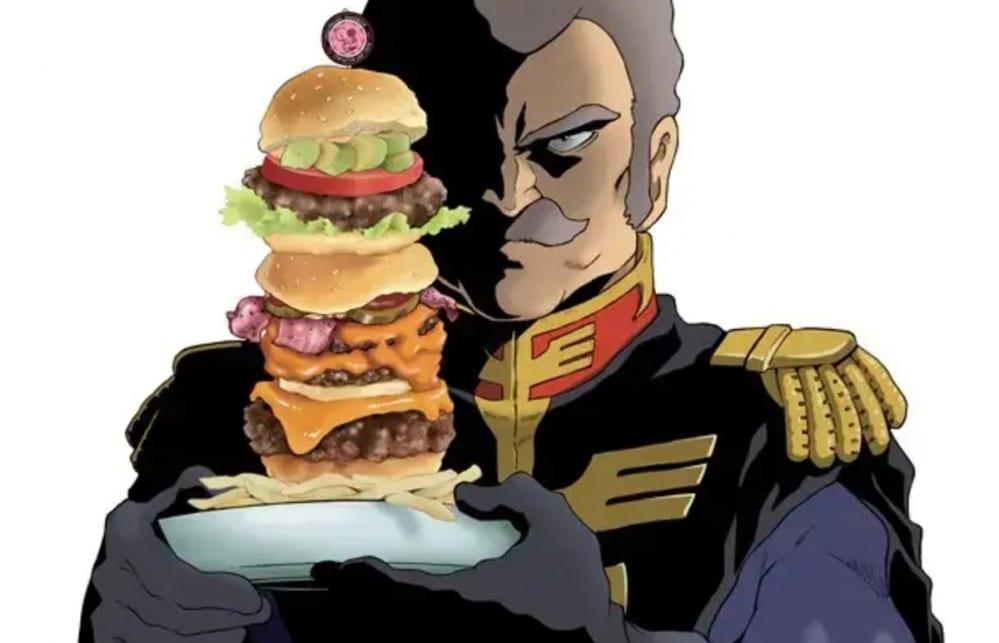 nuovi manga ispirati a Mobile Suite Gundam