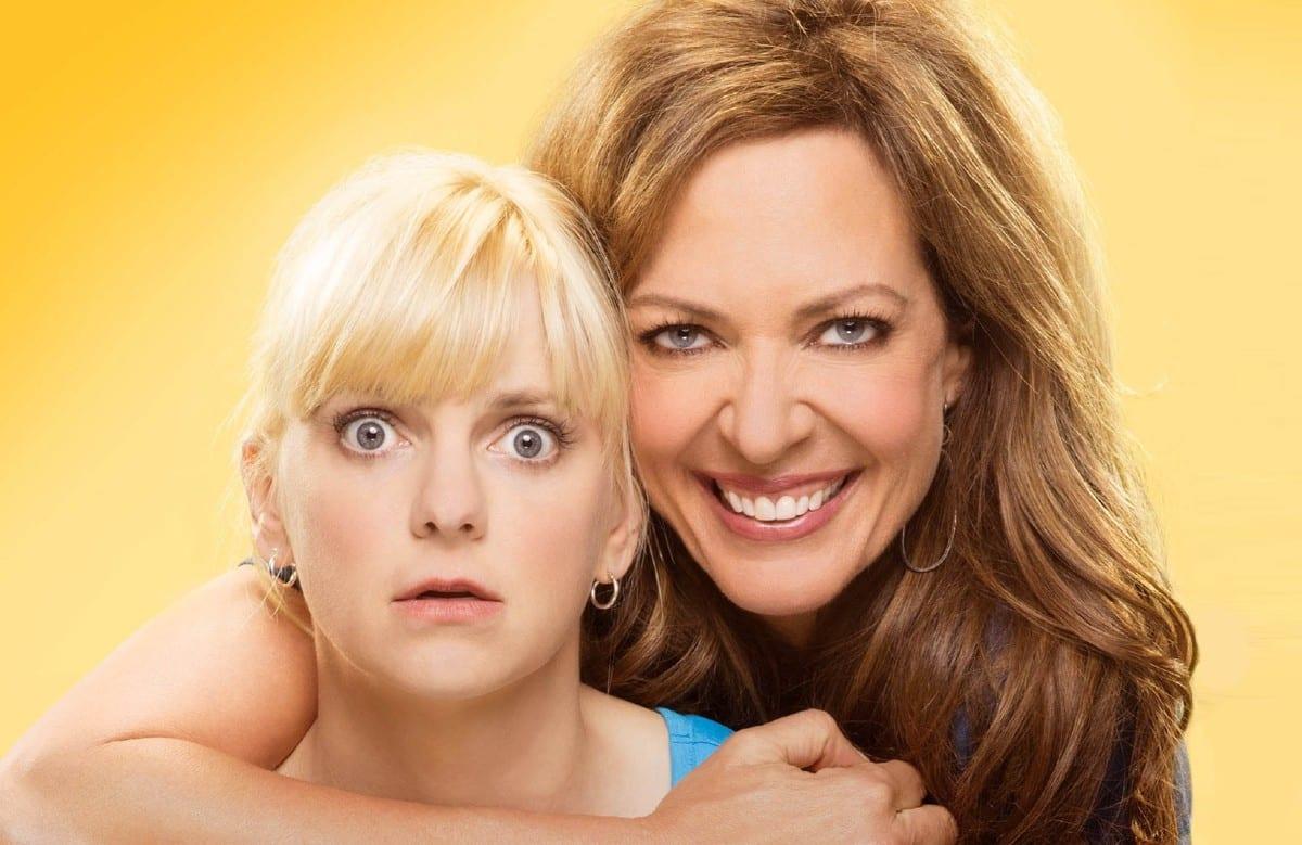 Mom, ecco come lo show spiegherà l'uscita di Anna Faris