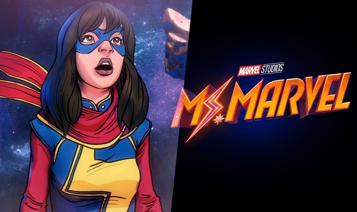 Ms. Marvel: le riprese della serie TV sono appena iniziate