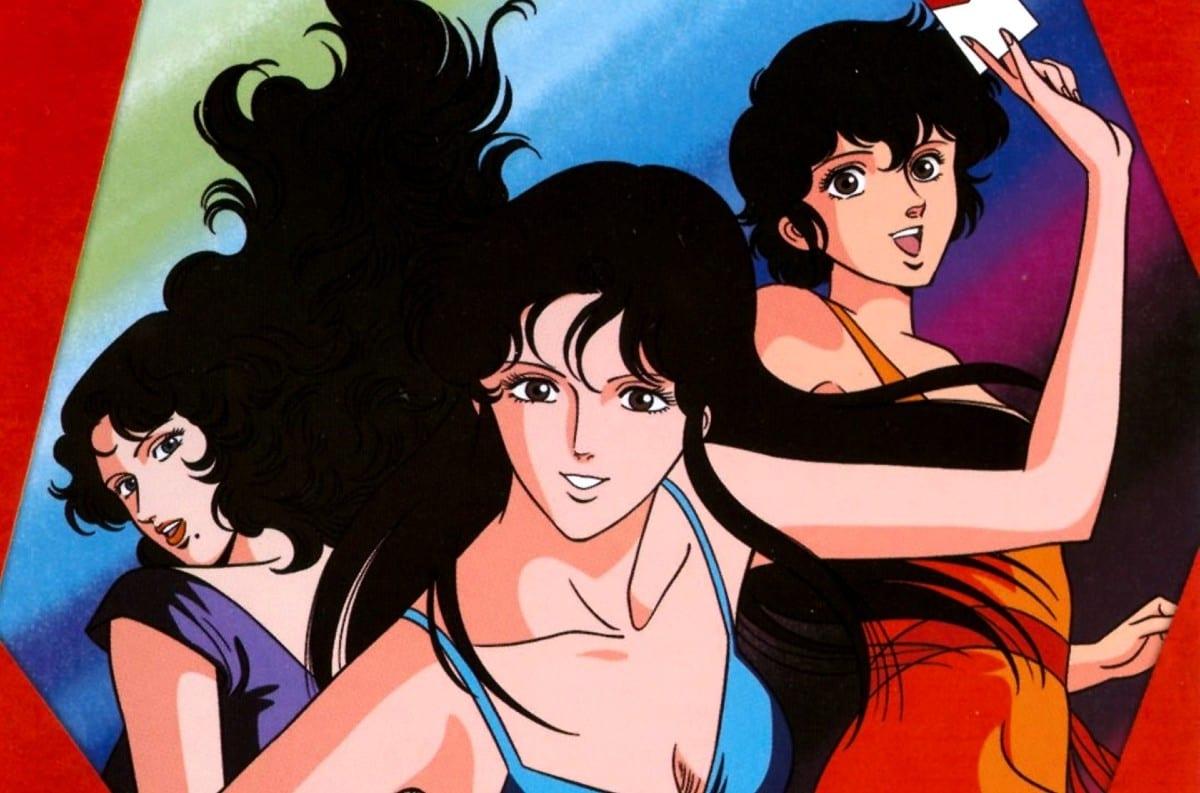 Occhi di Gatto: l'anime arriva su Italia 2 a partire dal 24 novembre