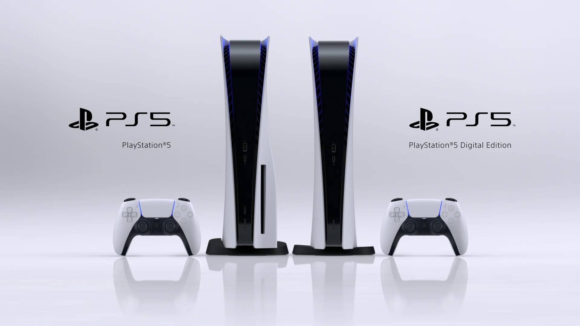 Sony, dall'estate al via l'estensione di memoria delle PlayStation 5