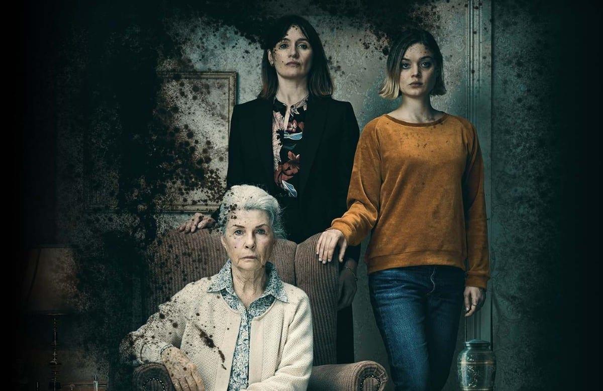 Relic, la recensione: un haunted house movie intimo e personale