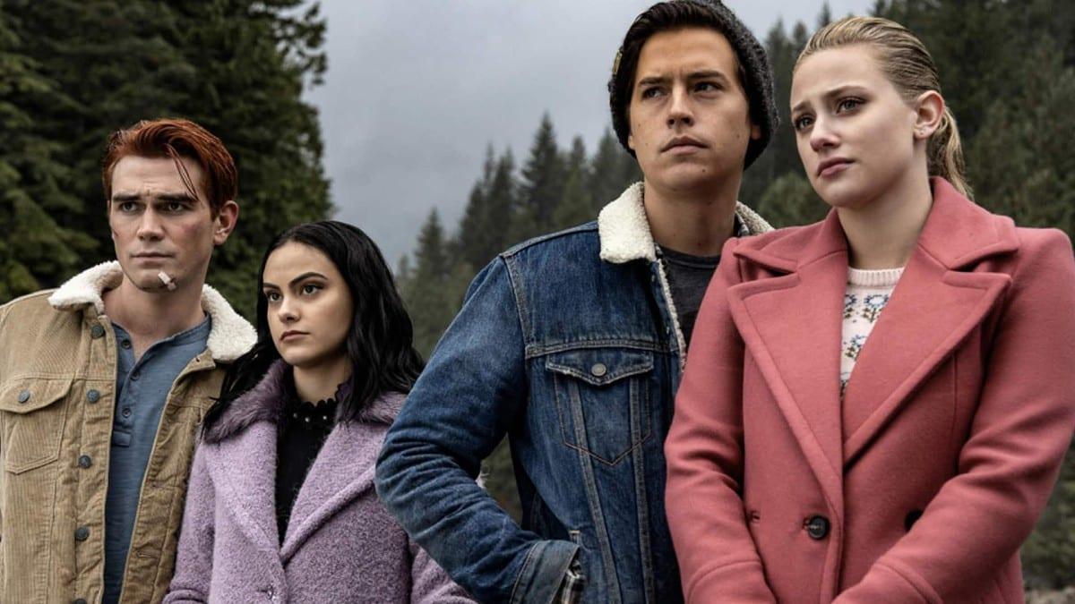Riverdale: pubblicato il poster della quinta stagione