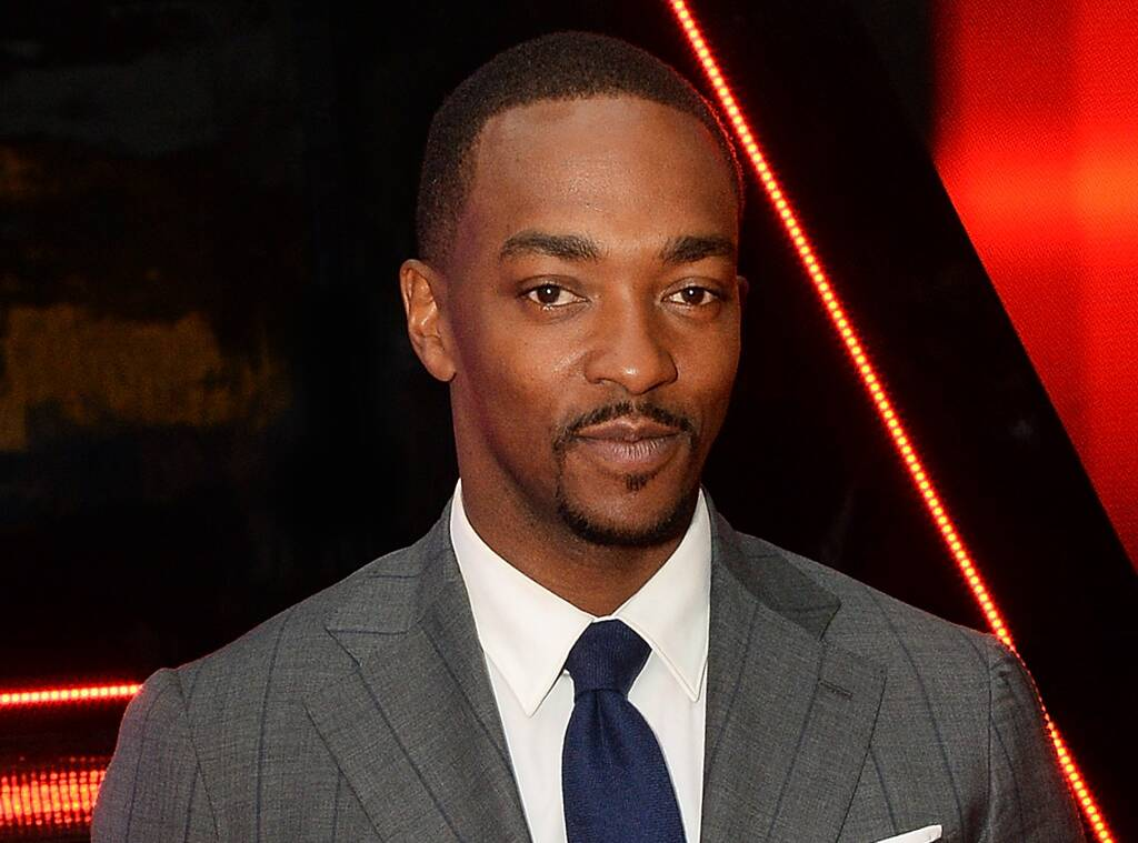 Anthony Mackie The Ogun