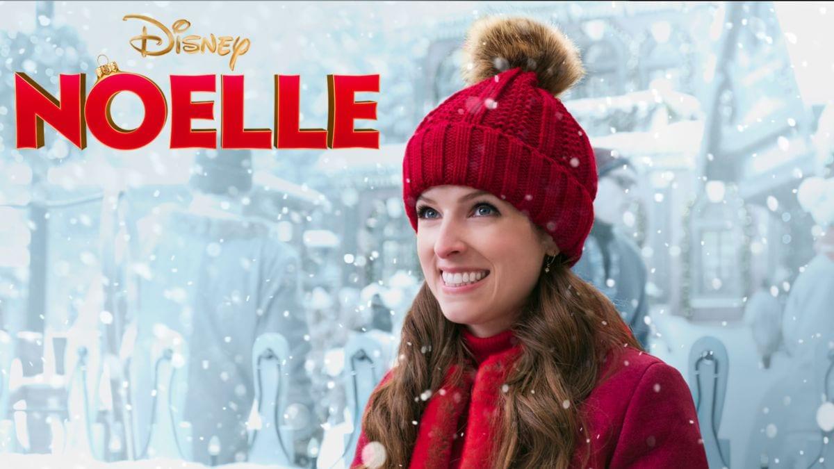 Noelle, disney+