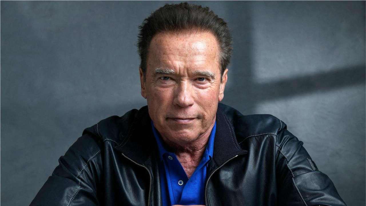 Sarà Netflix a trasmettere la serie TV di spionaggio con Schwarzenegger
