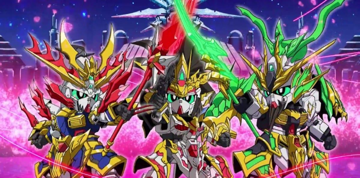 Mobile Suit Gundam: in arrivo una nuova serie nel 2021