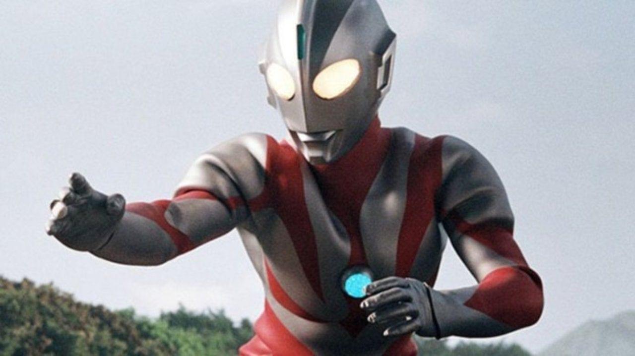 Shin Ultraman annuncia finalmente la data di uscita