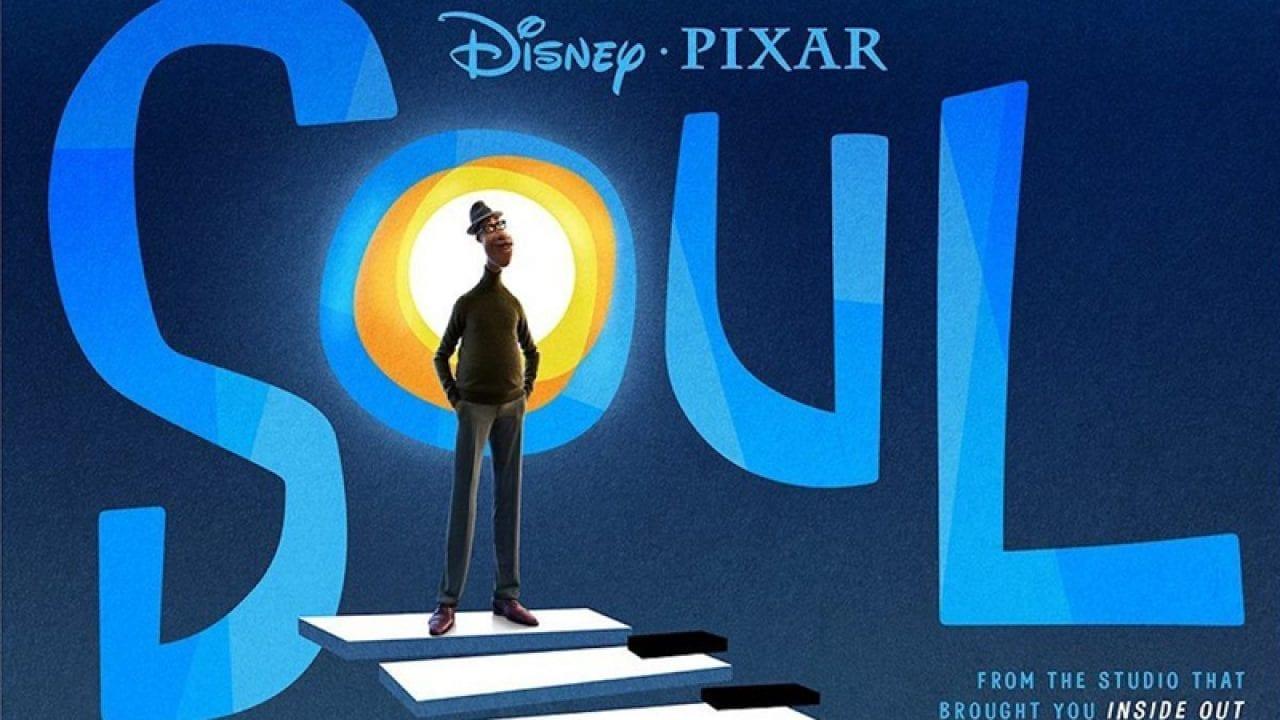 il nuovo trailer di soul