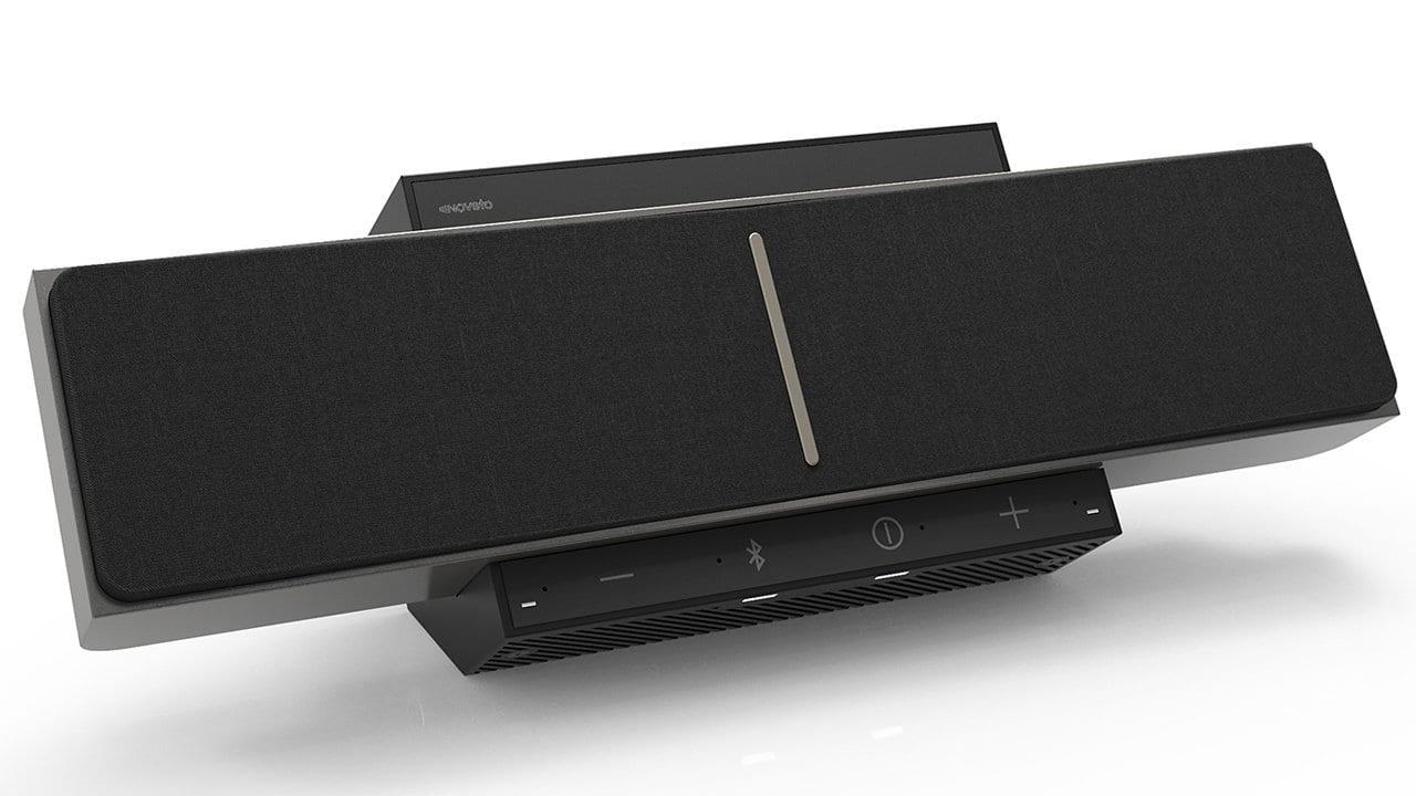 SoundBeamer 1.0, addio cuffie e casse: musica nelle orecchie con le onde ultrasoniche