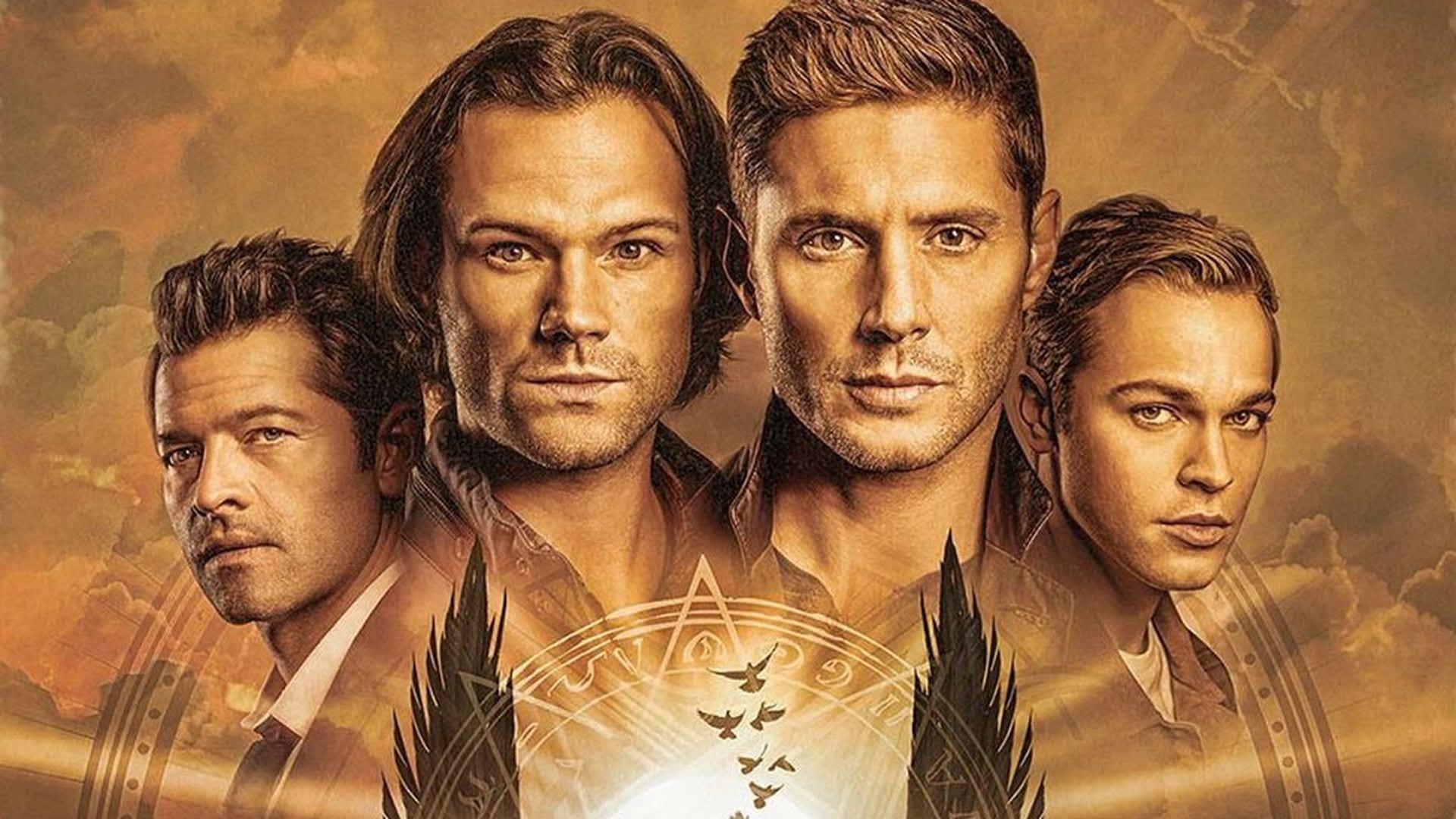 Supernatural: svelato l'origine del titolo dell'episodio finale