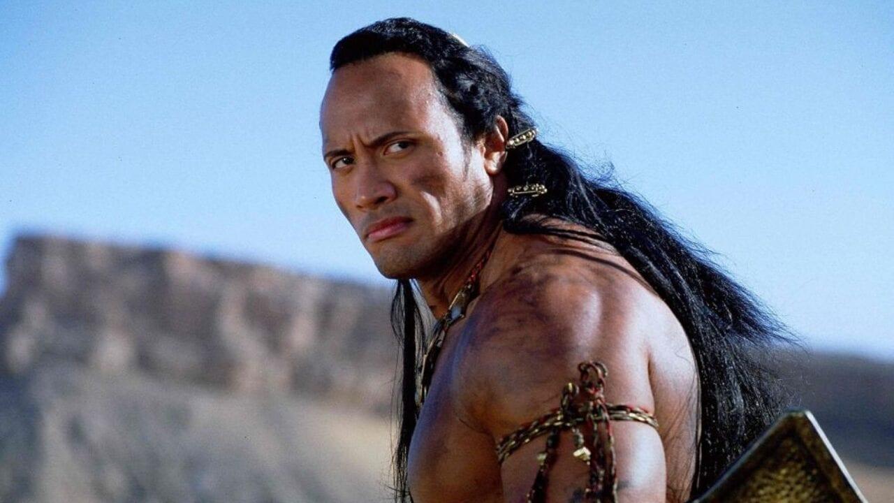 Il Re Scorpione: la sceneggiatura del reboot è pronta