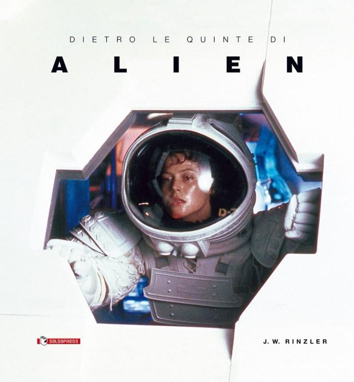 Dietro le quinte di Alien