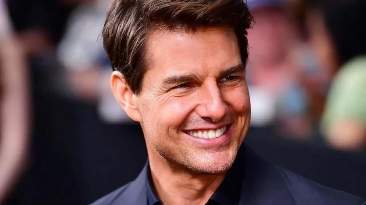 Tom Cruise e i suoi stunt terrorizzano Simon Pegg