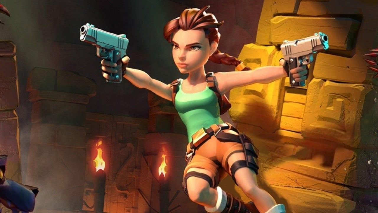 Tomb Raider Reloaded per iOS e Android annunciato con un teaser trailer