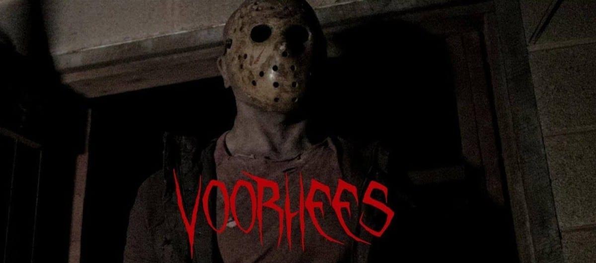 Voorhees, il fan film ispirato alla saga di Venerdì 13