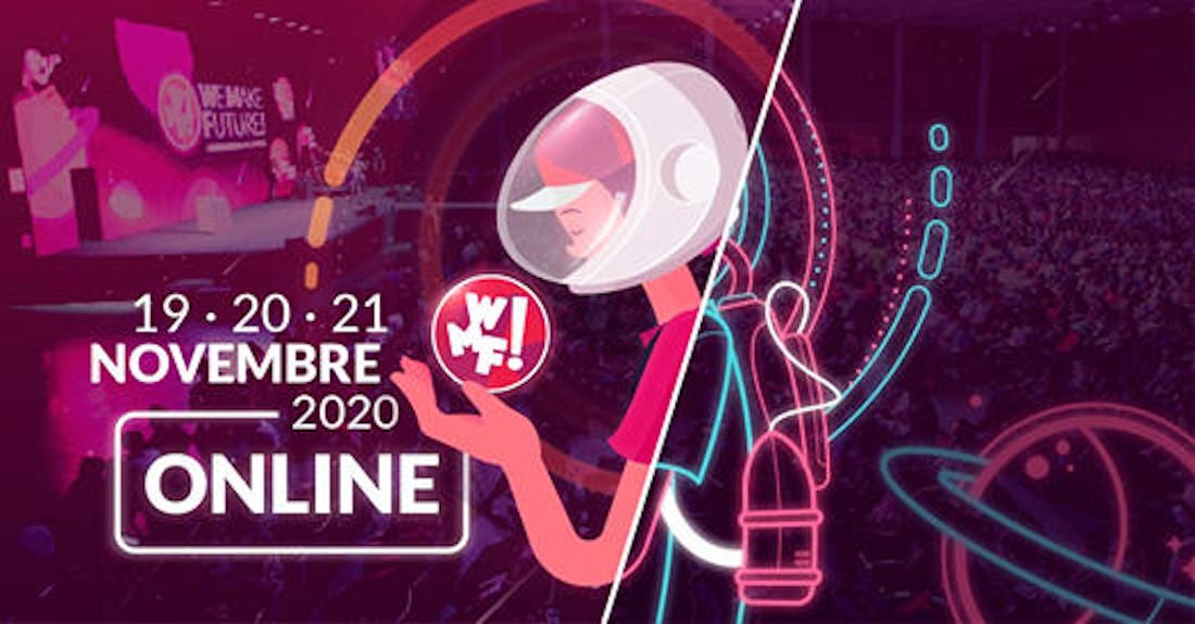 Web Marketing Festival 2020: al via l'edizione online, dal 19 al 21 novembre