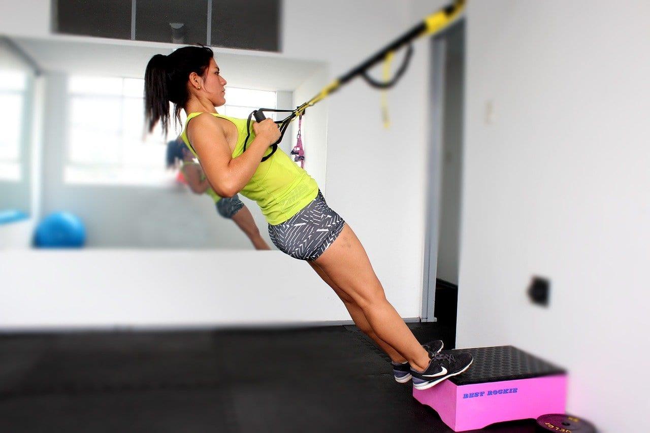 Esercizio fisico: quanto ne occorre dopo una giornata alla scrivania