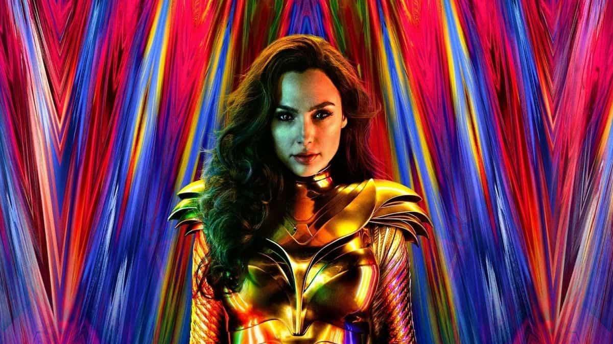 Wonder Woman 1984 è il film DC Comics col punteggio più basso su IMDb