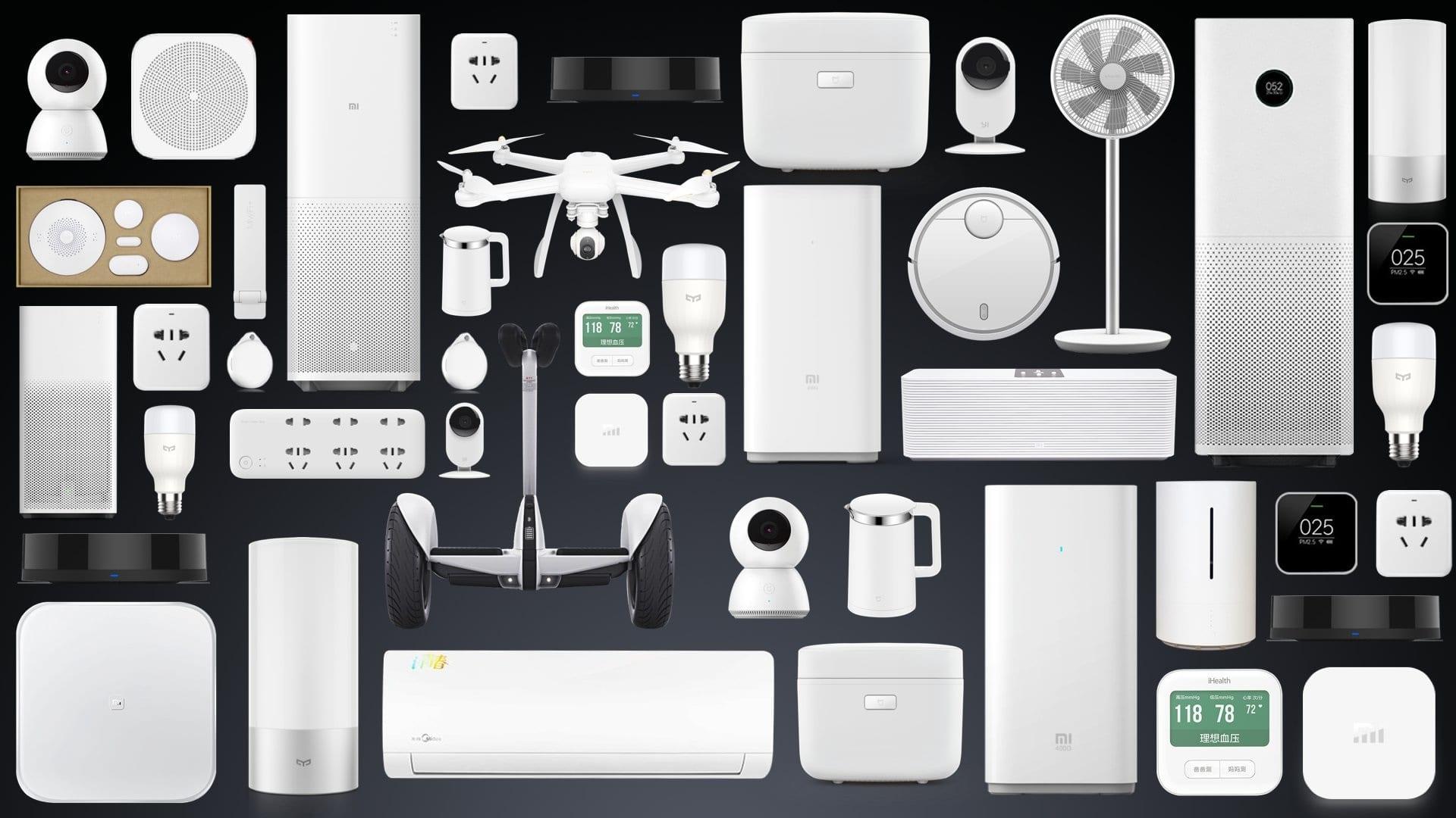 Black Friday Xiaomi: le migliori offerte su smartphone e altri prodotti smart