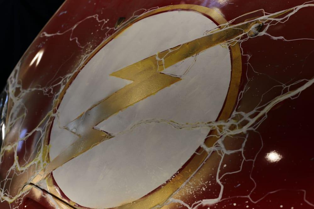 Flash, Panini Comics