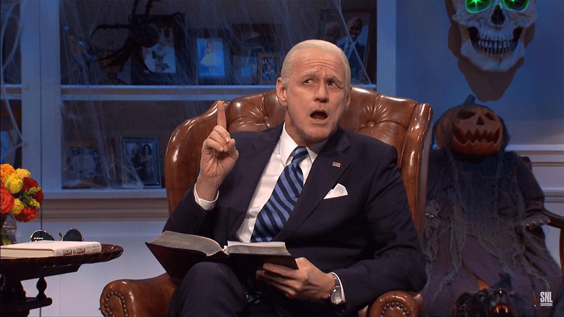Saturday Night Live, Jim Carrey non interpreterà più Joe Biden
