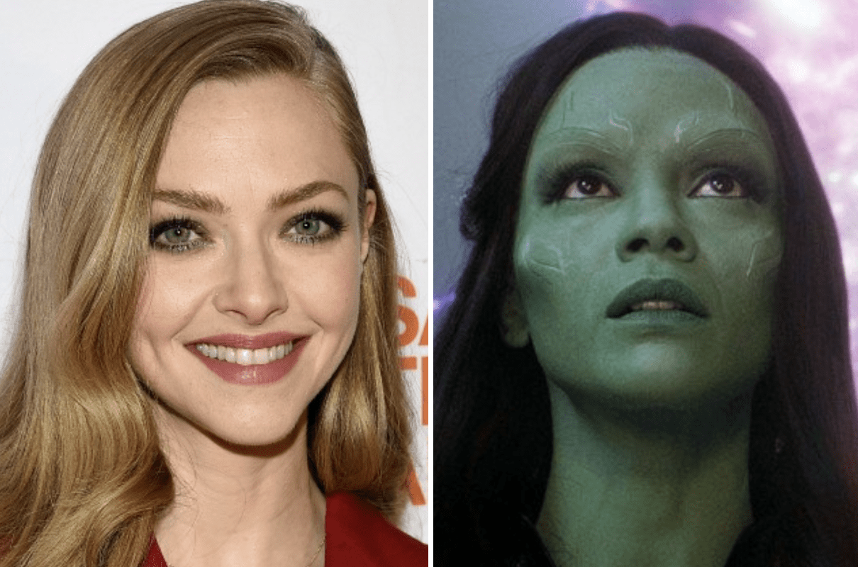 Amanda Seyfried: il motivo per cui ha rifiutato i Guardiani della Galassia