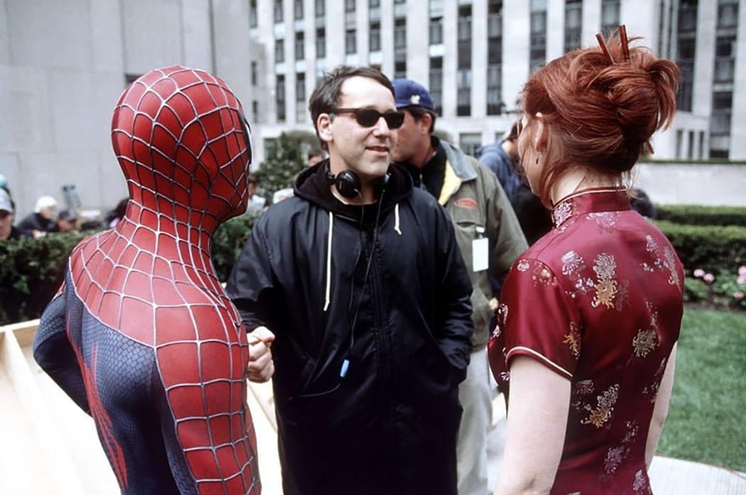 Spider-Man 3: Sam Raimi avrebbe avuto un ruolo chiave nel ritorno delle star della sua trilogia