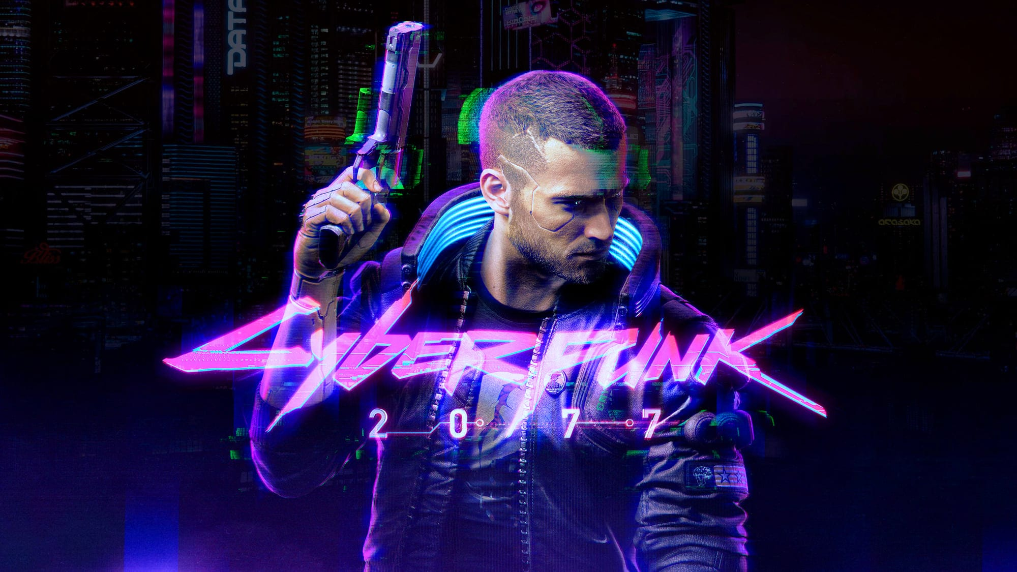 Cyberpunk 2077: le basi con Itomi