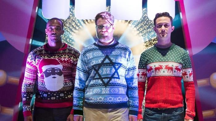 15 film di Natale comici