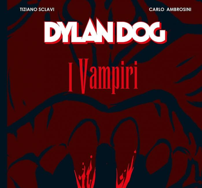 Dylan Dog I Vampiri