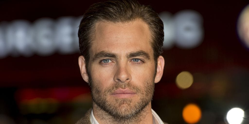 Dungeons and Dragons: Chris Pine in trattive per il film Paramount