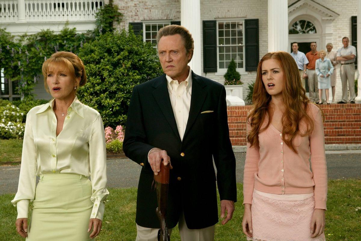 2 Single a Nozze: anche Christopher Walken e Jane Seymour vogliono un sequel