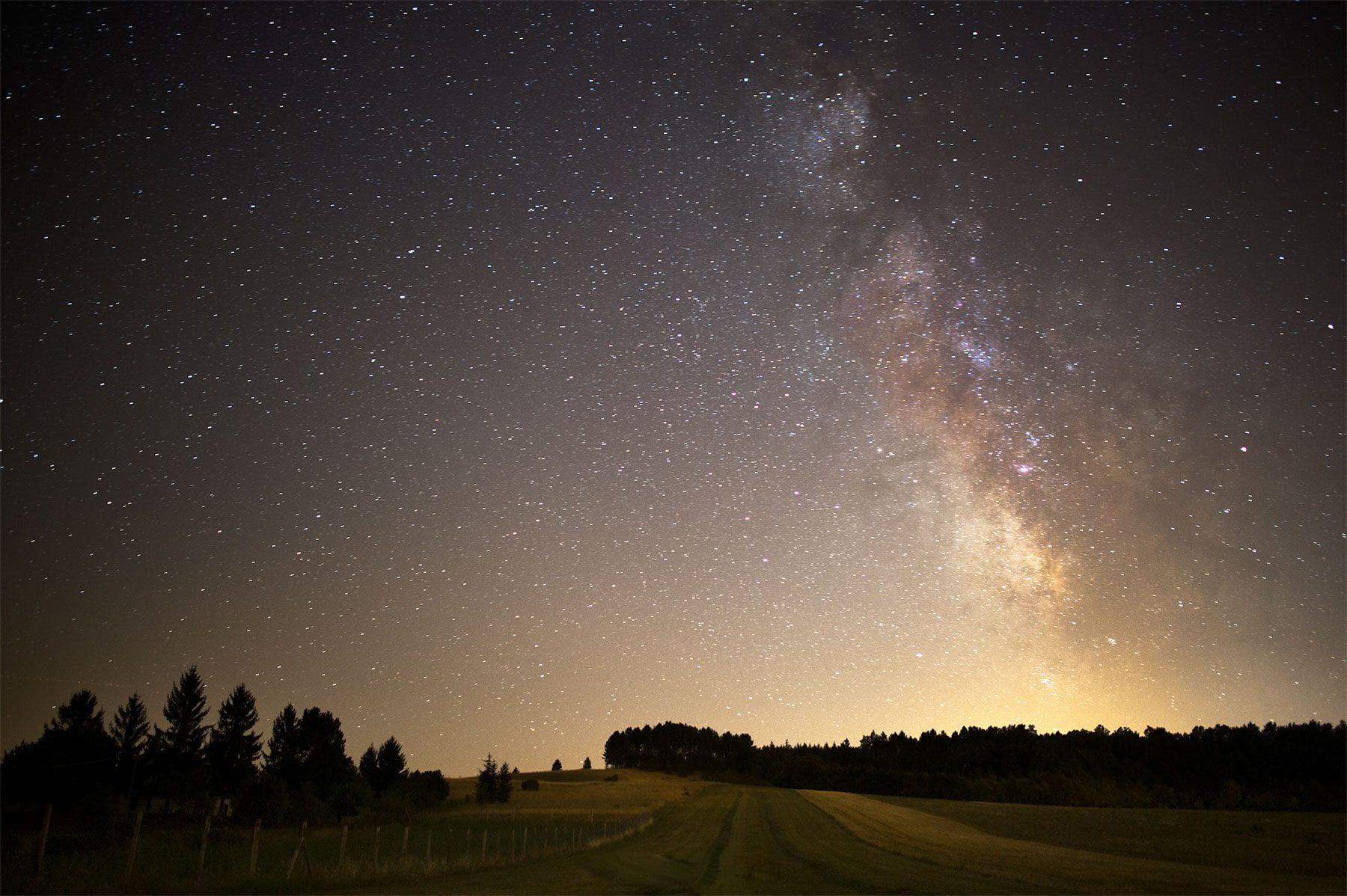 Stella di Natale: come e dove vedere la grande congiunzione di Giove e Saturno