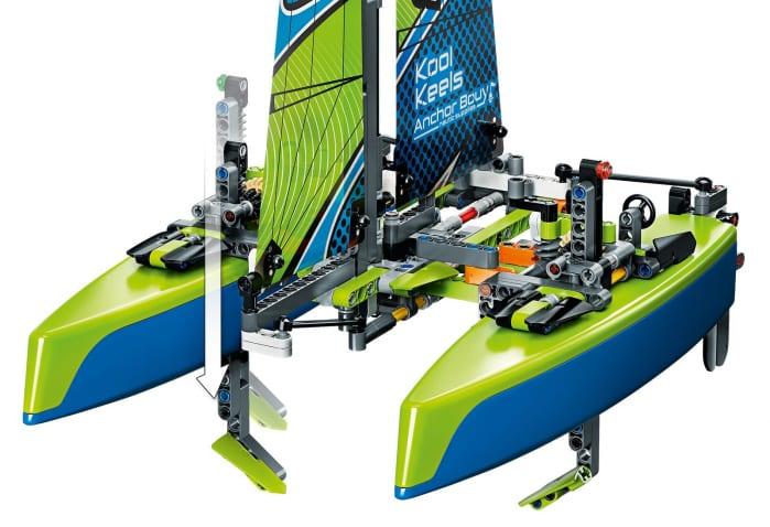 LEGO Nerthus