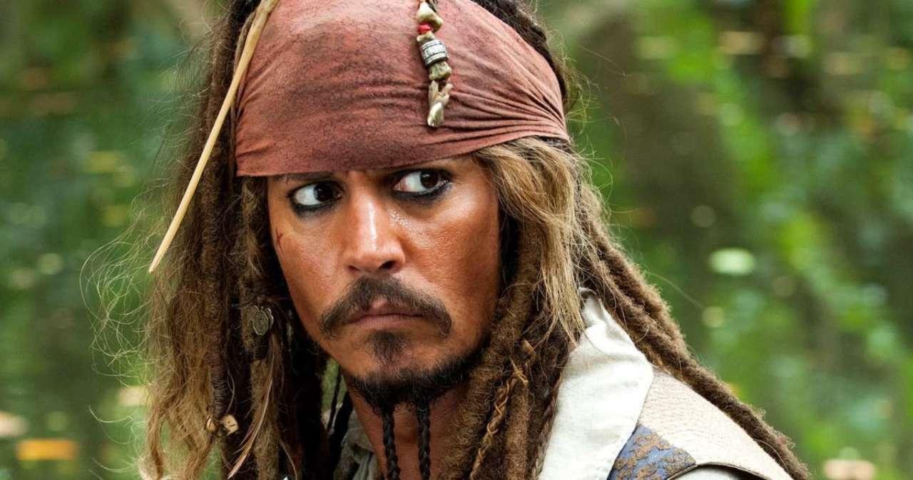 Pirati dei Caraibi: Disney ha bloccato il ritorno di Johnny Depp