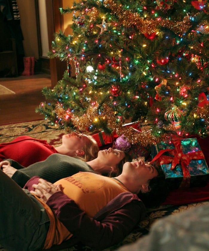 episodi di Natale nelle serie TV