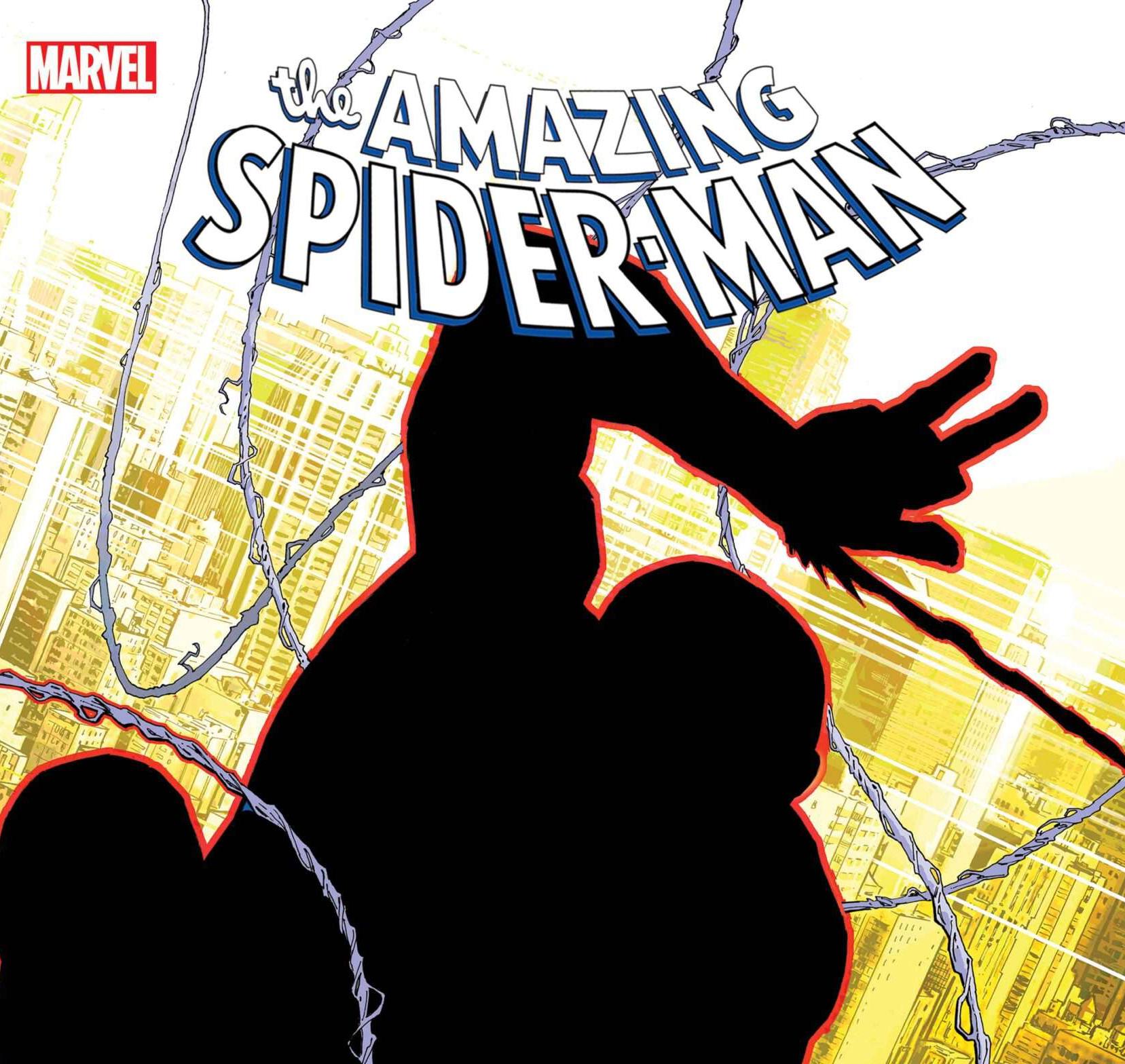 amazing-spiderman cover fumetto
