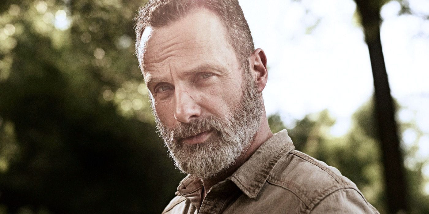 The Walking Dead: le riprese del film su Rick Grimes in primavera?