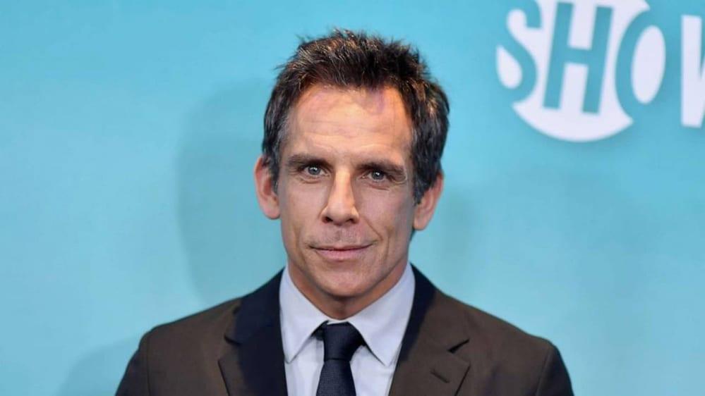 Ben Stiller The Seven Five