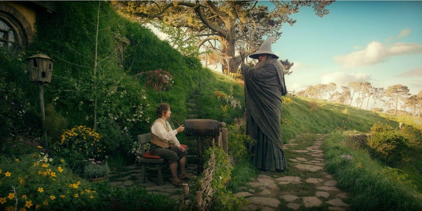 Il Signore degli Anelli: il cast cerca di salvare la casa di J.R.R. Tolkien