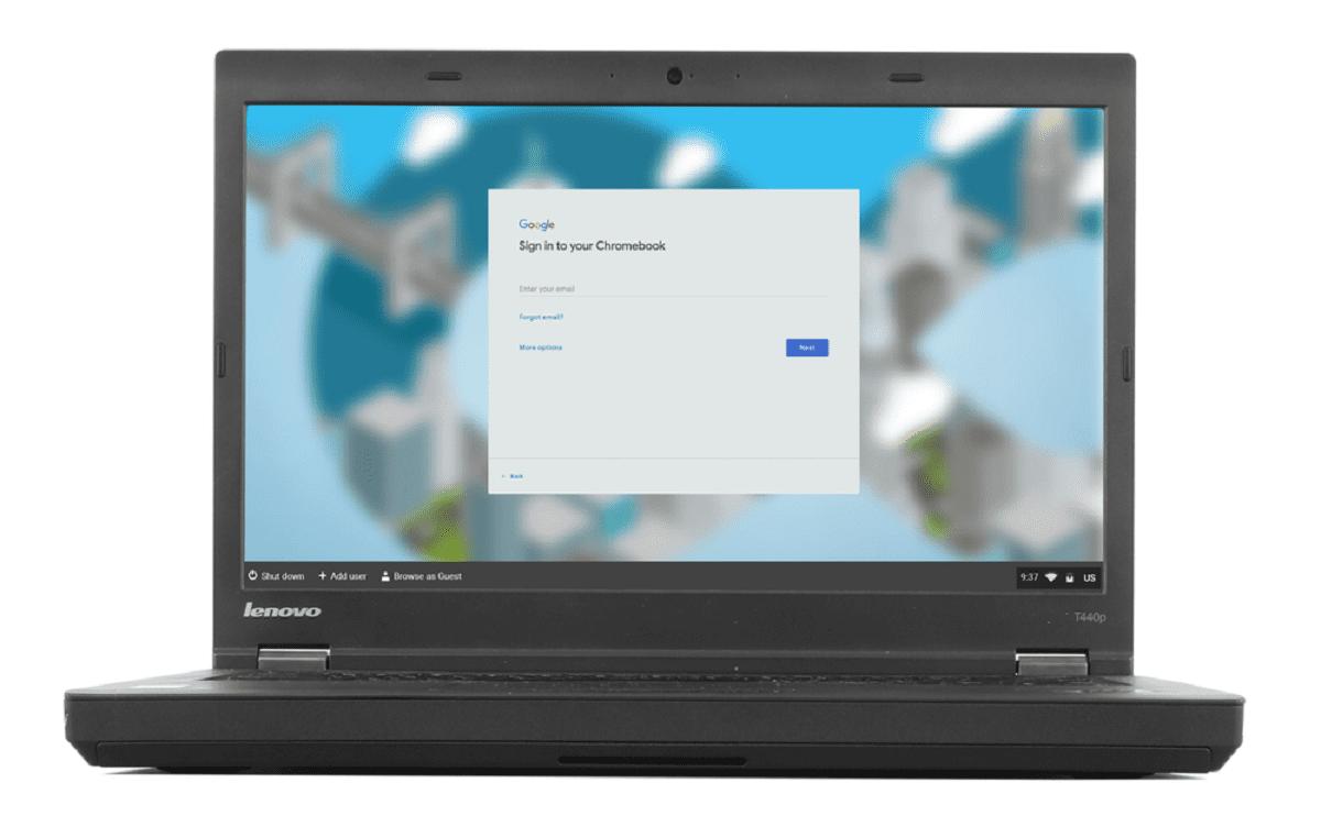 Google acquisisce CloudReady, il software che converte vecchi PC in Chromebook