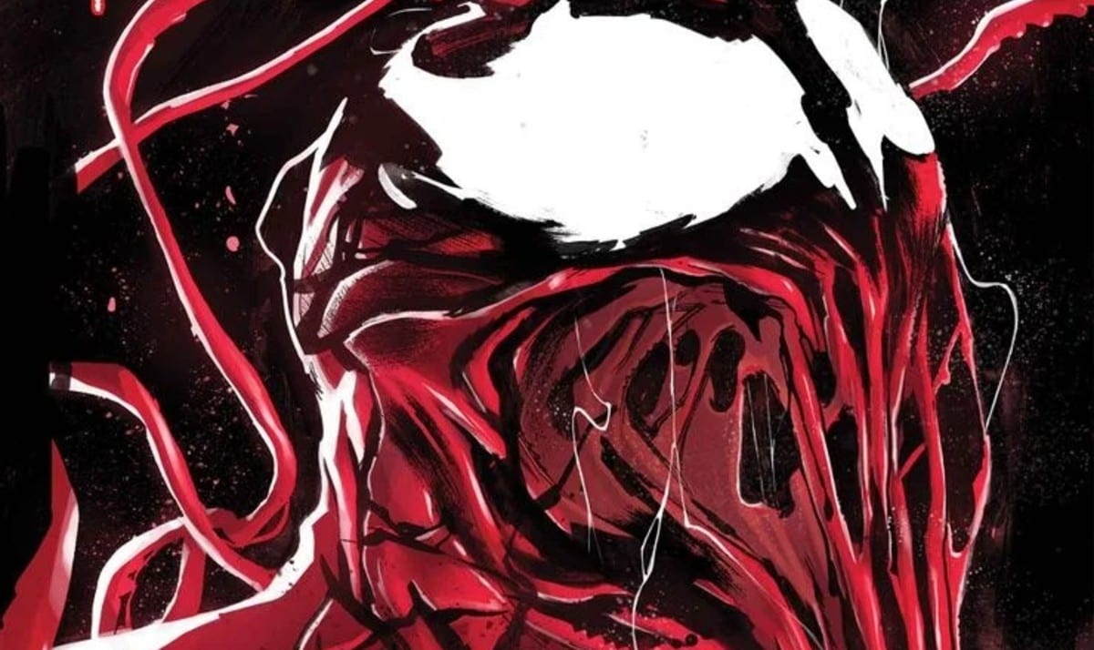 Carnage: Black, White & Blood, la nuova miniserie targata Marvel