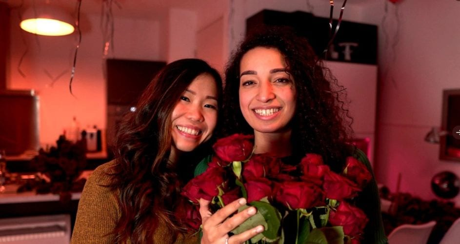 Youtuber chiede alla fidanzata di sposarla con un gioco in VR, creato ad hoc