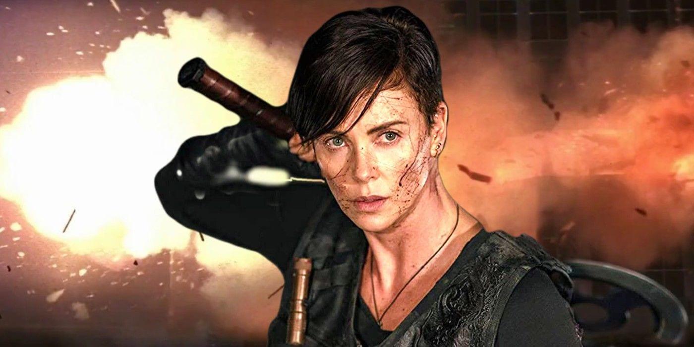 Charlize Theron: un fan la vede protagonista in un reboot di Die Hard