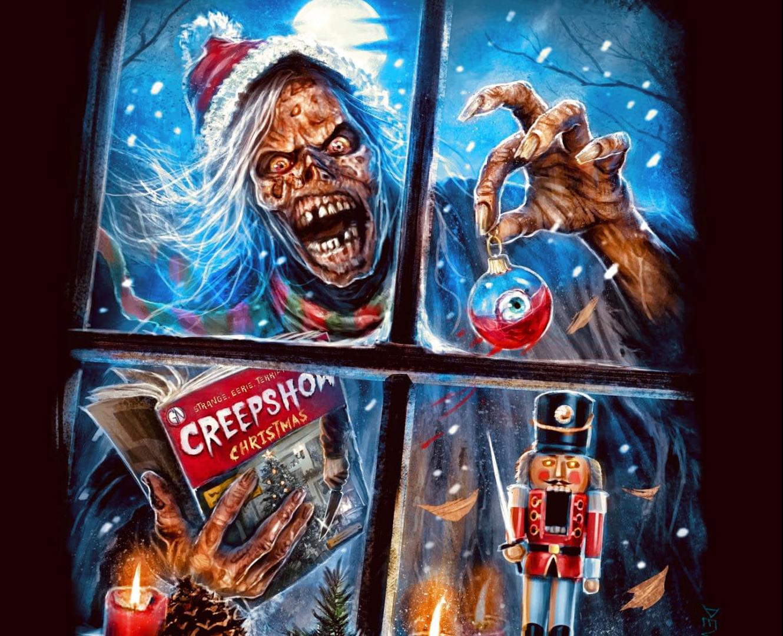Creepshow: il trailer dell'Holiday Special tratto dalla serie TV